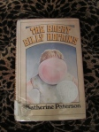 bu-review for kids:  the great gilly hopkins by katherine paterson